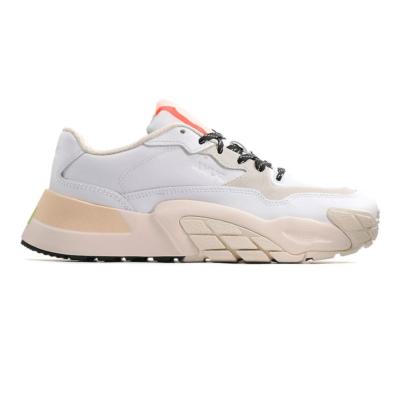 Puma Hedra Infuse sneakers dames Wit / Zwart 375409_01