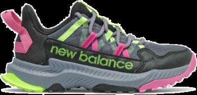 New Balance Shando Ocean Grey/Pink Lemonade