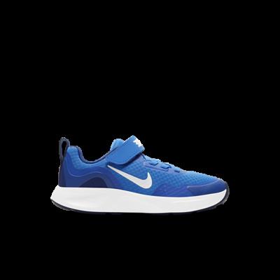 Nike WearAllDay Blauw CJ3817-402