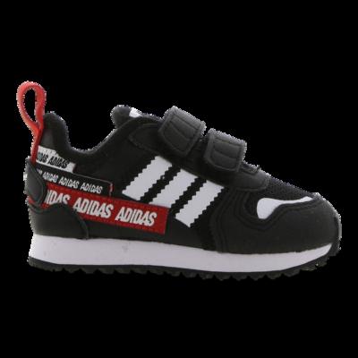 adidas Zx 700 Hd Black H01615