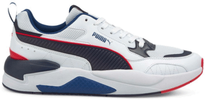 Lage Sneakers Puma XRAY2 Wit 373108-19