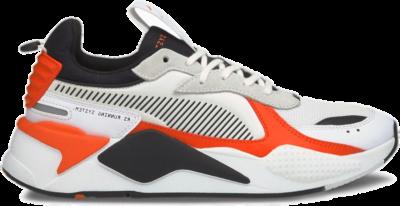 Puma RS-X 'Mix' White 380462-01