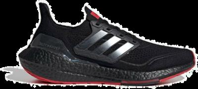 adidas Ultraboost 21 x 424 x AFC Core Black GV9716