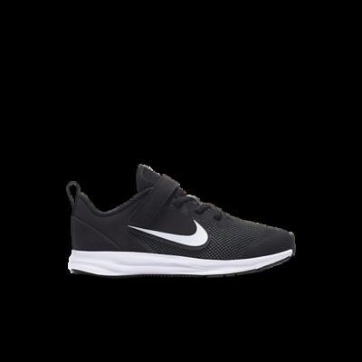 Nike Downshifter 9 Zwart AR4138-002