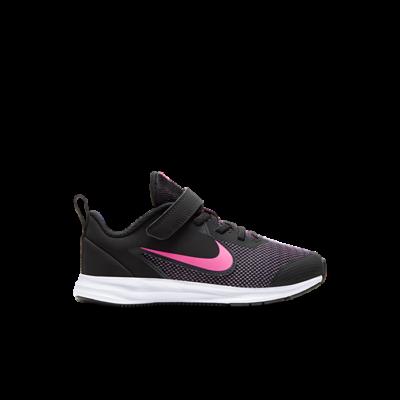 Nike Downshifter 9 Zwart AR4138-003