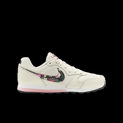 Nike MD Runner 2 Vintage Floral Cream BQ7030-100