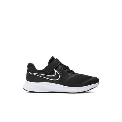 Nike Star Runner 2 PSV 'Black' Black AT1801-001