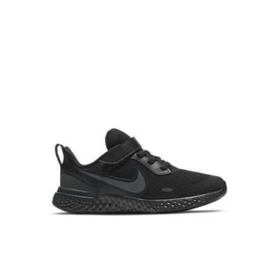Nike Revolution 5 Zwart BQ5672-001