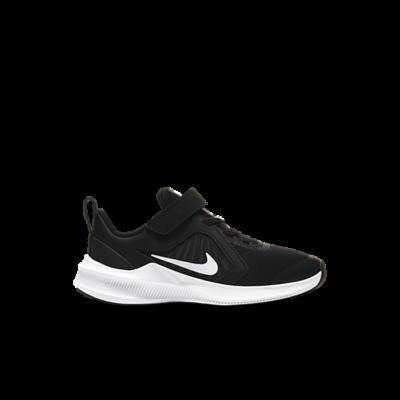 Nike Downshifter 10 Zwart CJ2067-004