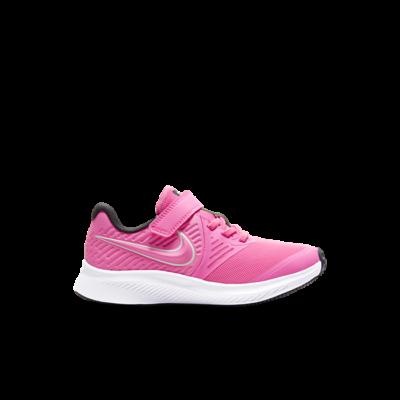 Nike Star Runner 2 PSV 'Pink Glow' Pink AT1801-603