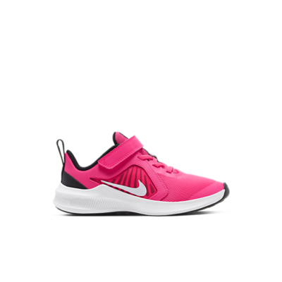 Nike Downshifter 10 Roze CJ2067-601