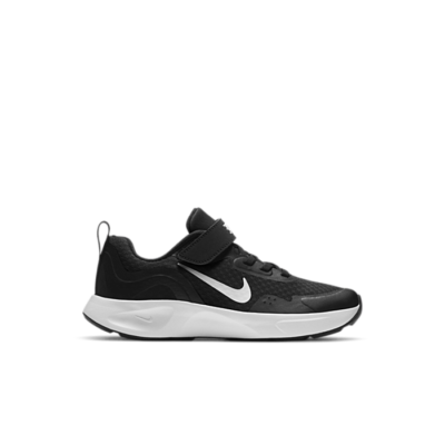 Nike WearAllDay Zwart CJ3817-002