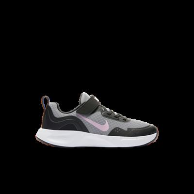 Nike WearAllDay Grijs CJ3817-003