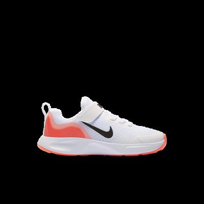 Nike Wearallday PS 'White Flash Crimson' White CJ3817-100