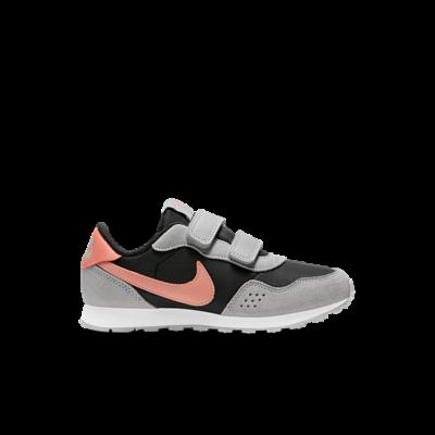 Nike MD Valiant Zwart CN8559-004