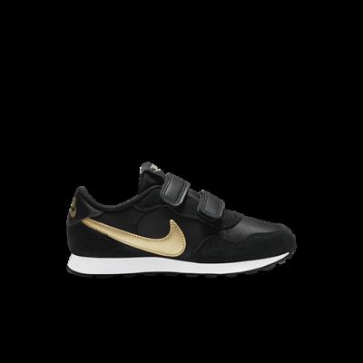 Nike MD Valiant PS 'Black Metallic Gold' Black CN8559-009
