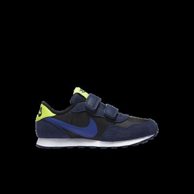 Nike MD Valiant Zwart CN8559-010