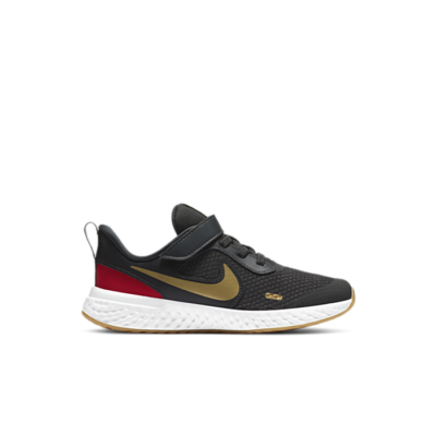 Nike Revolution 5 Grijs BQ5672-016