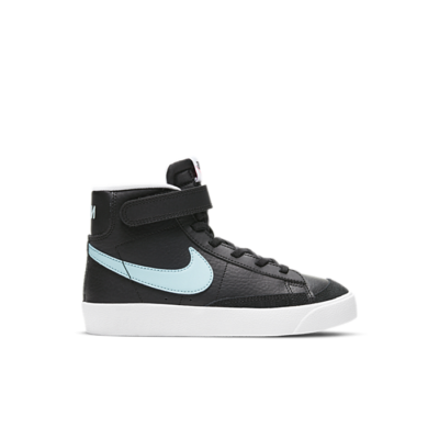 Nike Blazer Mid '77 Zwart DA4087-001