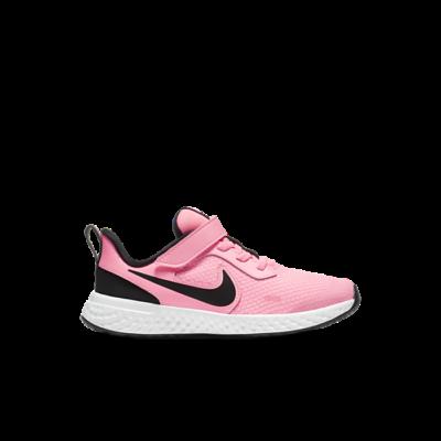 Nike Revolution 5 Roze BQ5672-602