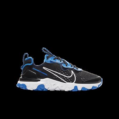 Nike React Vision Zwart CD6888-007