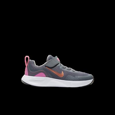 Nike Wearallday PS 'Smoke Grey' Grey CJ3817-006