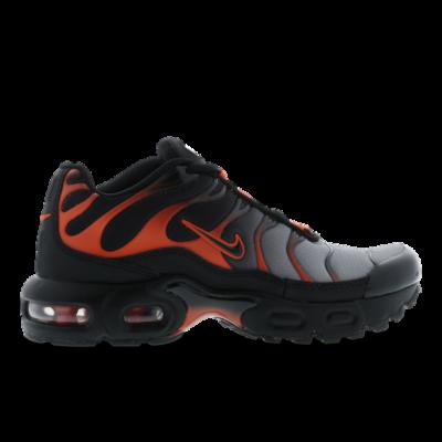 Nike Tuned 1 Essential Black DJ4620-001