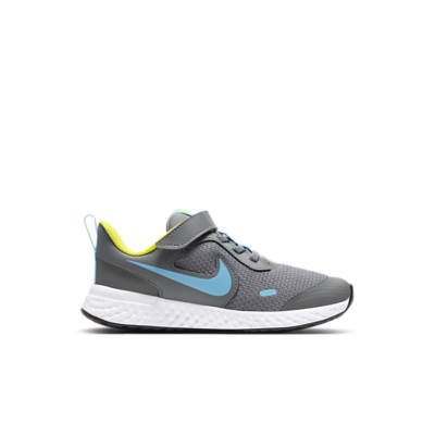 Nike Revolution 5 Grijs BQ5672-019