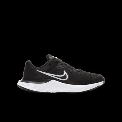 Nike Renew Run 2 Zwart CW3259-005