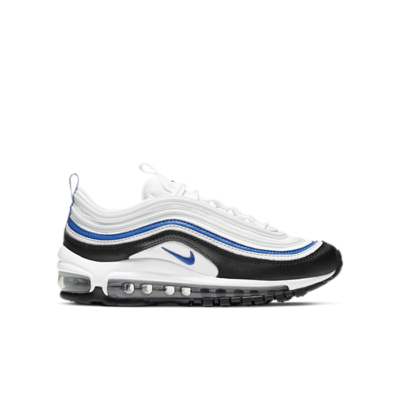Nike Air Max 97 Gs White 921522-107