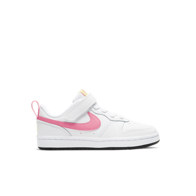 Nike Court Borough Low 2 Wit BQ5451-108