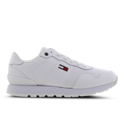 Tommy Jeans Cleat White EM0EM00665YBR