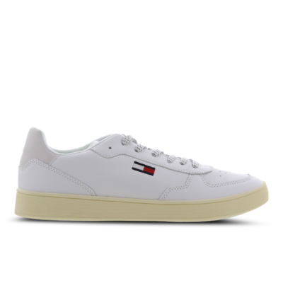 Tommy Jeans Seasonal Cupsole White EM0EM00673YBR