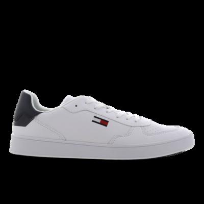 Tommy Jeans Essential Cupsole White EM0EM00647YBR