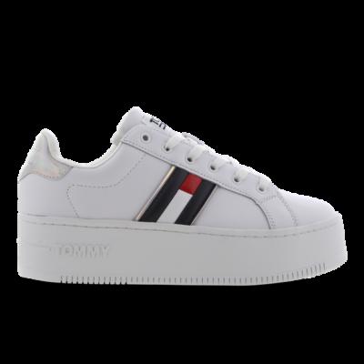 Tommy Jeans Iridescent Iconic White EN0EN01353YBR
