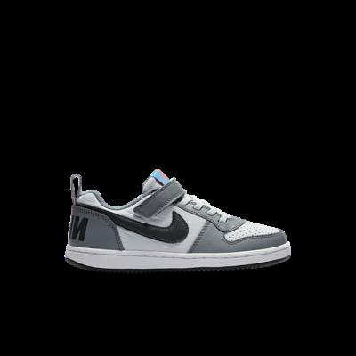 Nike Court Borough Low Grijs 870025-006