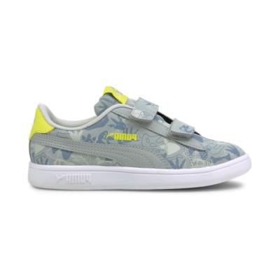 Puma Smash v2 Archeo Summer sneakers kinderen 368792_02