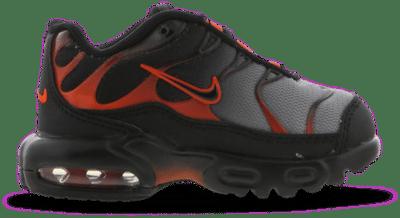 Nike Tuned 1 Essential Black DJ4621-001
