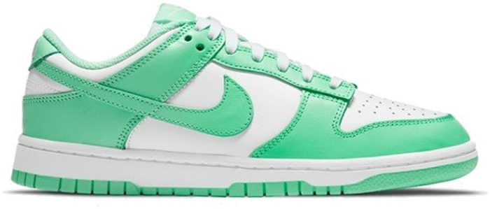 Nike Dunk Low White DD1503-105