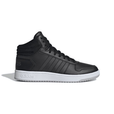 adidas VS Hoops Mid 2.0 Core Black EE7379