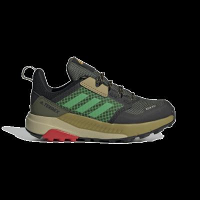 adidas Terrex Trailmaker RAIN.RDY Hiking Wild Pine FW9326