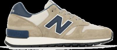 New Balanceu00a0670 'MADE IN UK'u00a0greyu00a0menu00a0Casual Shoes,Sneakersu00a0  is nu bij ons in BSTN officieel beschikbaarchez in maat 43 Grey