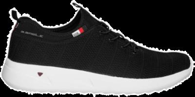 BASILE Noir Heren Sneakers BSS91513401 zwart BSS91513401
