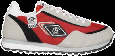 COTTON BELT Purity Red Fire Heren Sneakers CBM01306005 meerkleurig CBM01306005