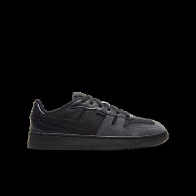 Nike Squash-Type Zwart CJ4119-001