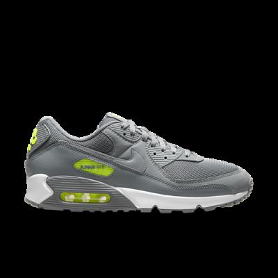 Nike Air Max 90 Grijs DJ6881-002