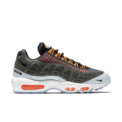NikeLab Air Max 95 x Kim Jones 'Total Orange'  DD1871-001