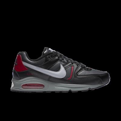 Nike Air Max Command 'Black Wolf Grey' Black CD0873-001