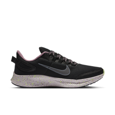 Nike Run All Day 2 Special Edition Zwart CT3516-001