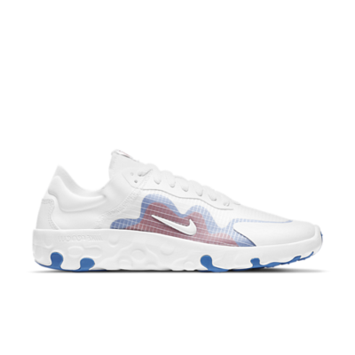 Nike Renew Lucent Wit BQ4235-104